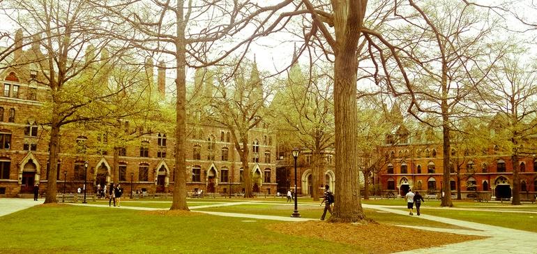 universities campus